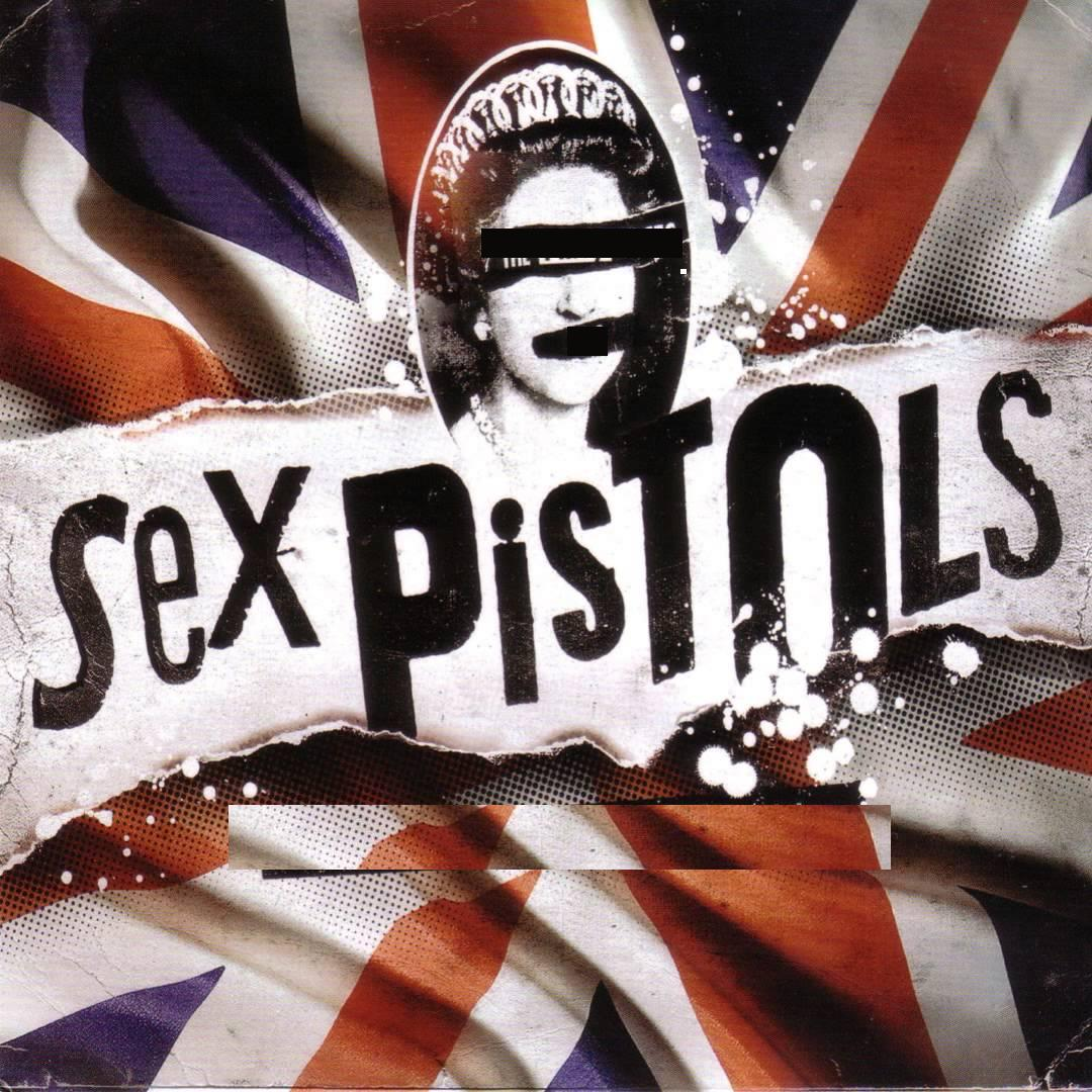 sex pistols sex pistols sex pistols shared