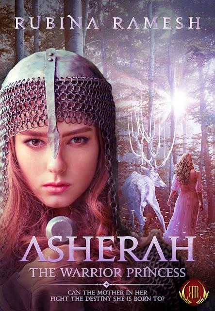 Asherah by Rubina Ramesh