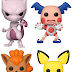 New Pokemon Funko Pops!