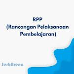 Download Contoh RPP MTK Kelas 7 Semester 2 SMP/MTs K13 Doc