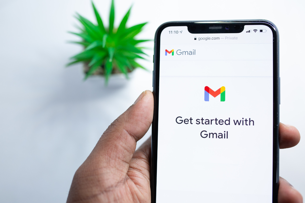 Gmail parametri IMAP: dove trovarli