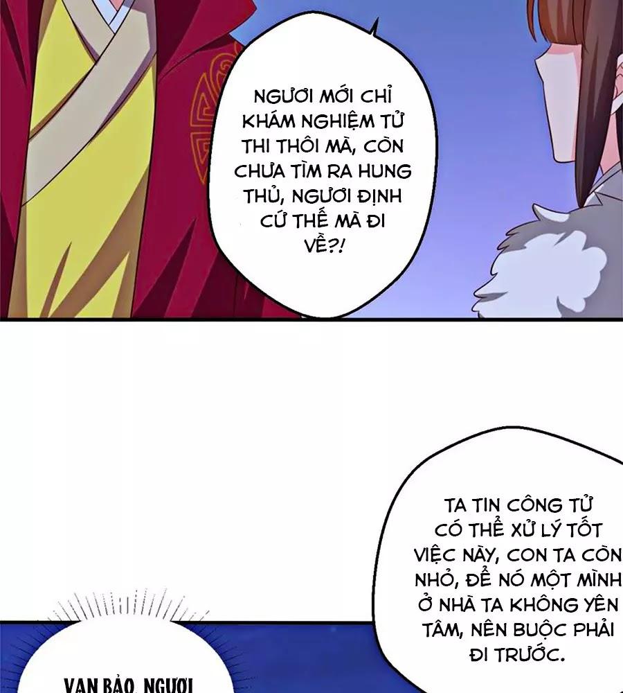 Nương Tử Nhà Nông Có Hỉ Rồi Chapter 30 - Trang 34