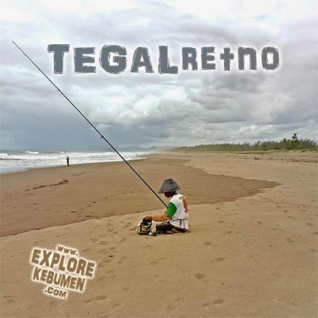 Pantai Tegalretno