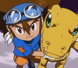 Digimon Adventure (2020) 44  online