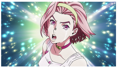 Download Anime JoJo no Kimyou na Bouken: Diamond wa Kudakenai Episode 18 Subtitle Indonesia