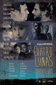 Cuatro Lunas, 2015