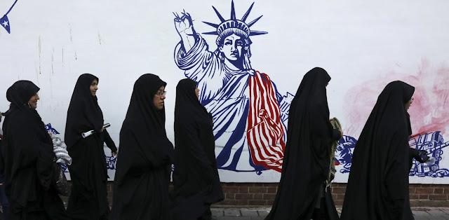 Η άμεση απάντηση του Ιράν προδίδει ότι δεν θέλει πόλεμο με τις ΗΠΑ