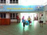 Pusat Akuatik Darul Ehsan