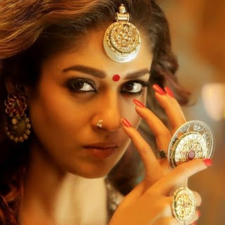 Nayanthara Clarifies On Sye Raa Movie Dates