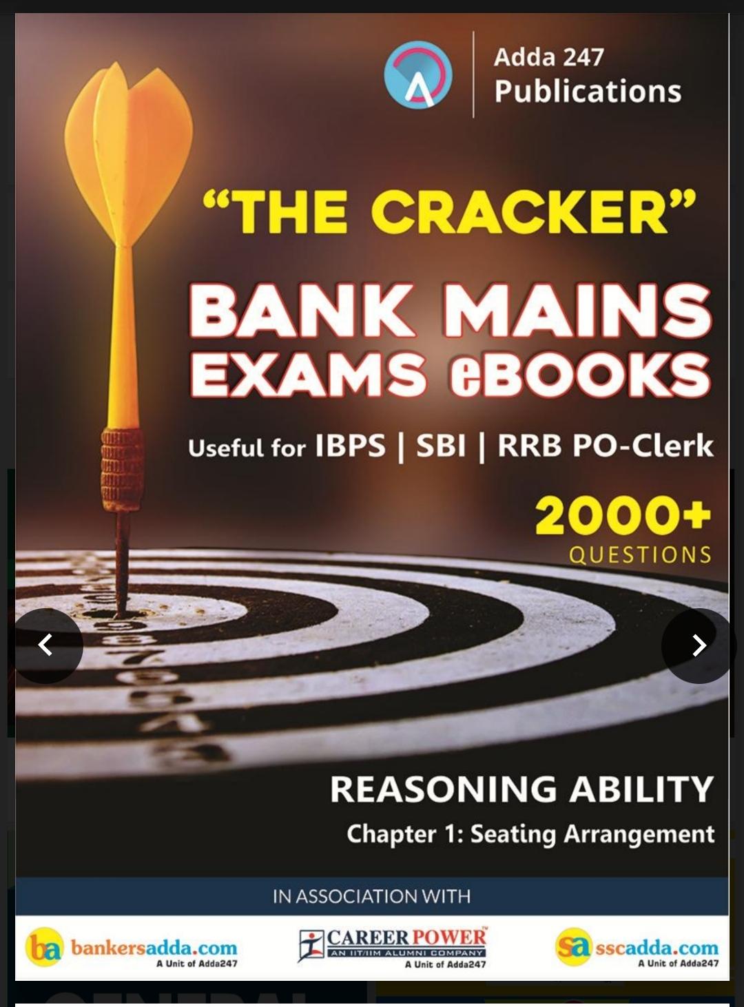 Download Adda247 Reasoning PDF Download
