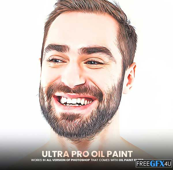 Ultra Pro Oil Paint