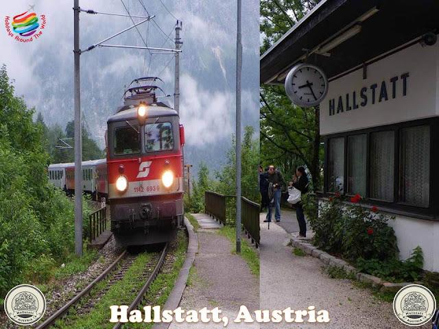 Planning your trip to Hallstatt, Austria
