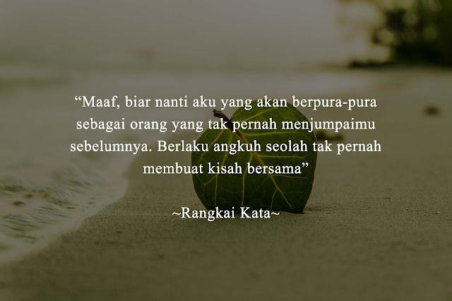 quote patah hati dan putus cinta pertama