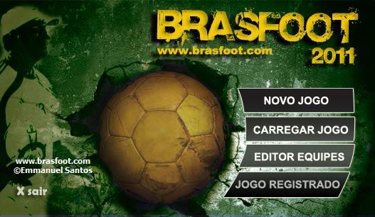o jogo brasfoot 2011 com registro gratis