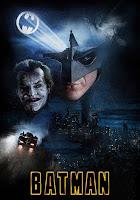 Batman 1989 Dual Audio Hindi 720p BluRay