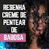 RESENHA CREME DE PENTEAR DE BABOSA #todecachos