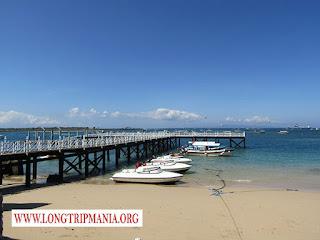 Wisata Pantai Tanjung Benoa Badung Bali