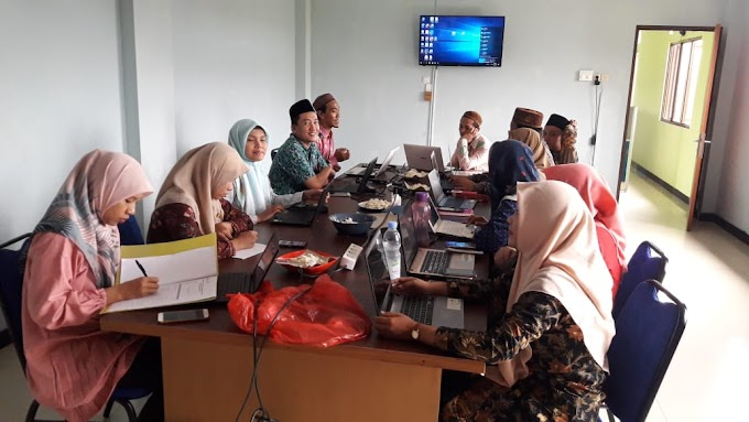 Optimalisasi IT Kampus Bersama PSIK IPMAFA