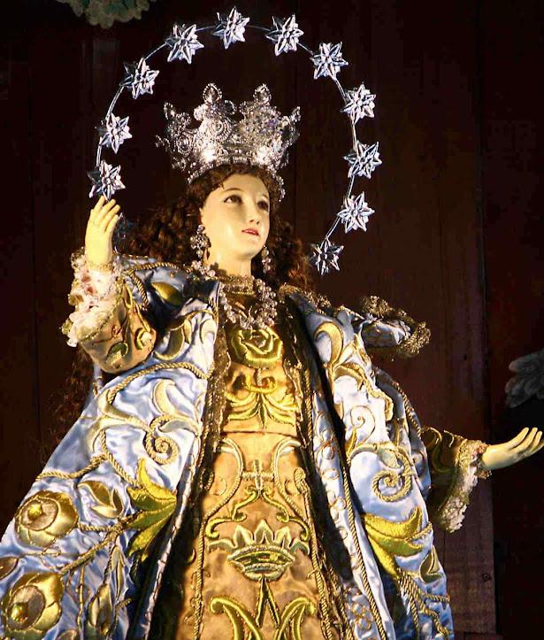 Nossa Senhora da Glória, Bulacan, Filipinas