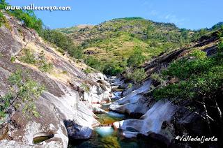 Espacios Naturales Protegidos del Valle del Jerte