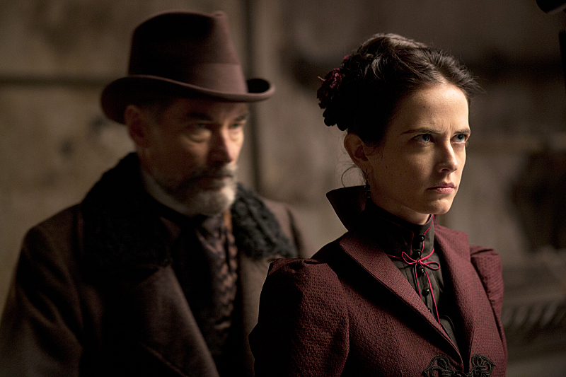 How Many Episodes & Seasons In 'Penny Dreadful' Series Are There