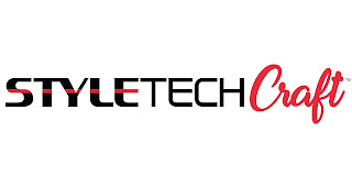 Styletech Craft Adhesive Vinyl
