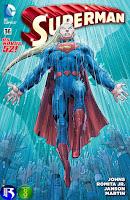 Os Novos 52! Superman #36