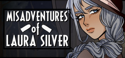 Misadventures of Laura Silver Chapter I-PLAZA