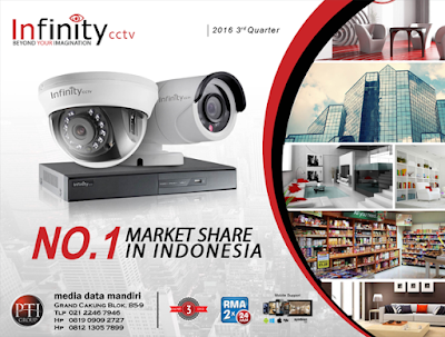 distributor cctv invinity