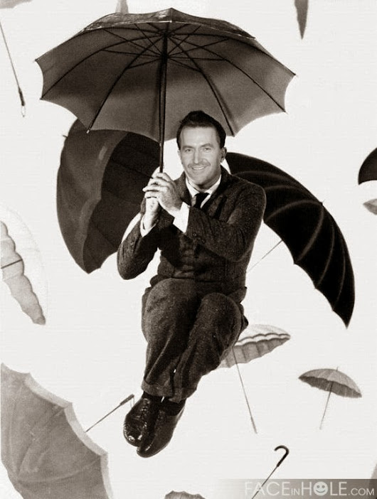 Phylly's Faves: Singin' in the RAin