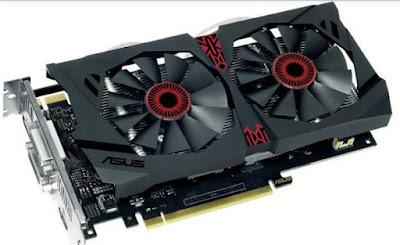 Nvidia GeForce GTX 950最新ドライバーのダウンロード