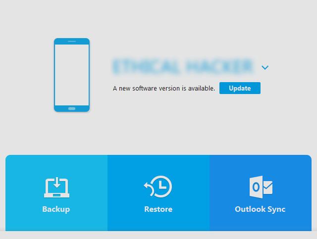 تعرف علي تطبيق Samsung Smart Switch وكيف تستفيد منه لهواتف الاندرويد