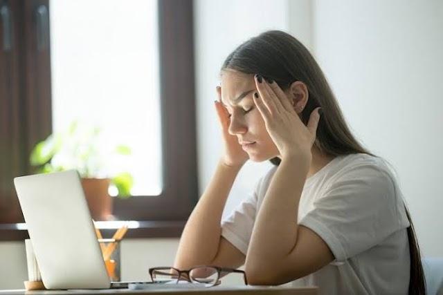 तनाव की समस्या से छुटकारा पाना चाहते है तो करें यह उपाय