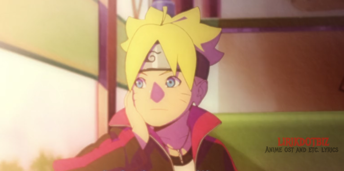 Mikansei Na Hikaritachi Lyrics Boruto Naruto Next Generations