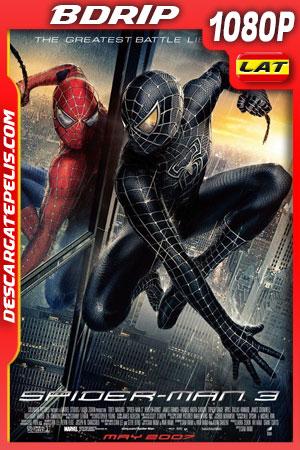 El hombre araña 3 (2007) BDrip 1080p Latino – Ingles