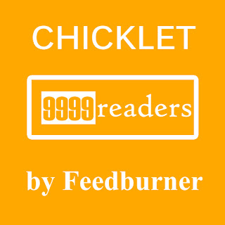 Widget Readers by Feedburner