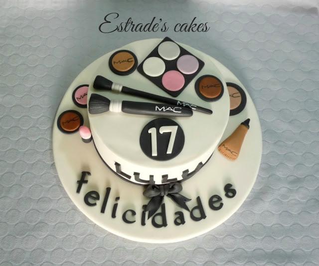 tarta maquillaje 2