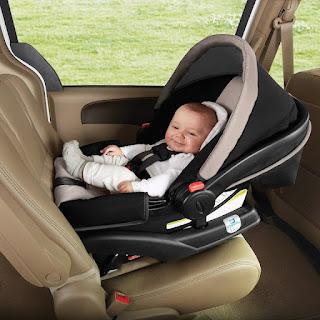 Asientos de automóvil para niños