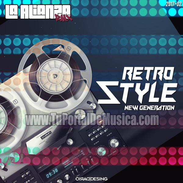 Retro Style New Generation Vol. 2 (2017)