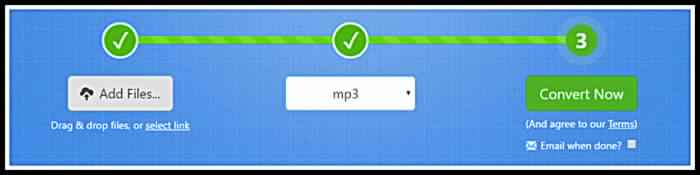 Voice Call Recording Convert Video To Mp3 Online Website in Hindi