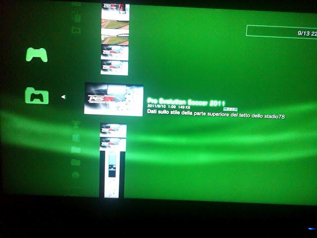Cara Patch Pois 2013 di Xbox 360 - starpohemo ga