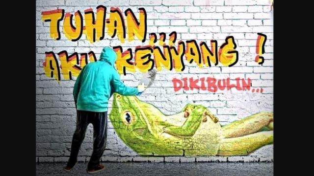 Ramai Mural Dihapus, Pakar UGM: Penyampaian Aspirasi Formal Tidak Berjalan dengan Baik