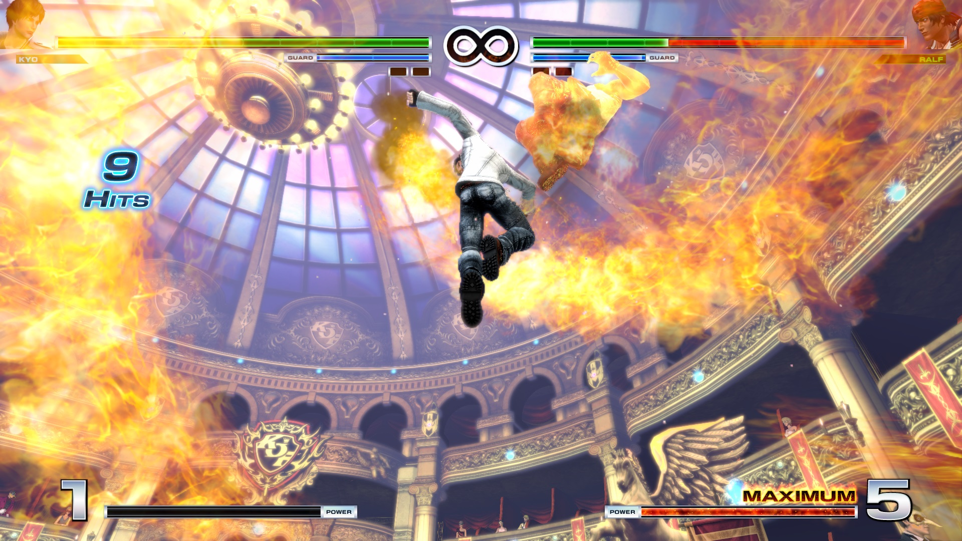 the-king-of-fighters-xiv-pc-screenshot-2