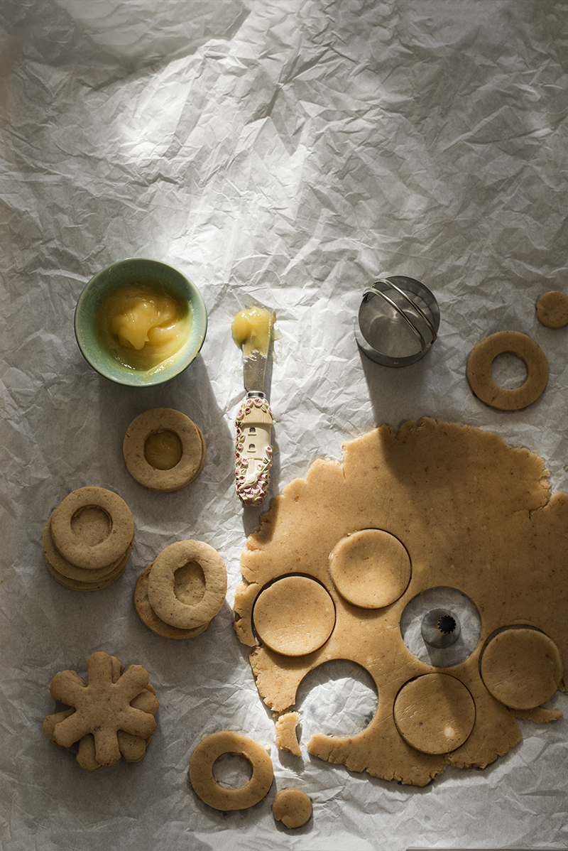 Simi Jois photography, Cookies, food styling, food photography