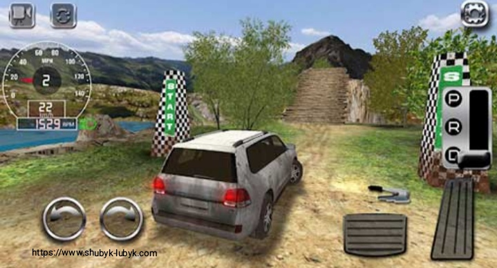 4x4 Off Road Rally 7 apk
