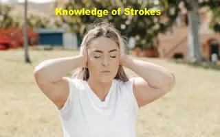 knowledge of stroke