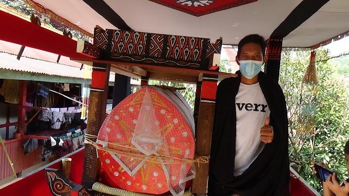 2021 Funeral Ceremony Rambu Solo' Toraja