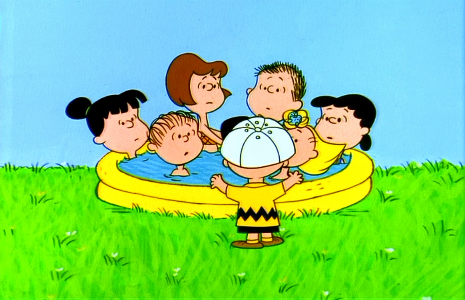 Charlie Brown S Non Holiday Specials Charlie Brown S All