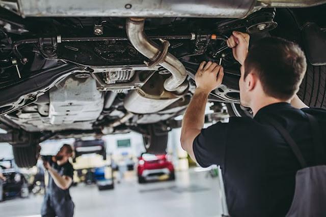 ΕΟΒΕΑΜΜ: Ανάγκη άμεσου κλεισίματος των συνεργείων επισκευής και συντήρησης οχημάτων