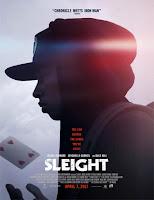 Poster de Sleight